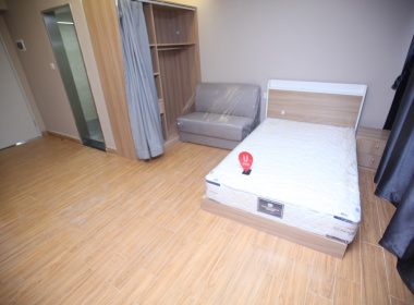 相寓公寓 1室1厅1卫
