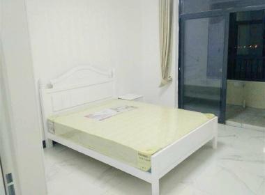 申城佳苑三期A块 1室0厅1卫