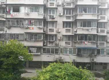 金沙江小区 2室2厅1卫