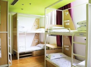 安歆公寓(丰体店) 1室0厅1卫