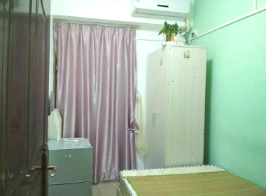 红桥小区 1室0厅1卫