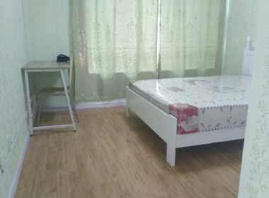中铁北城时代 1室0厅1卫
