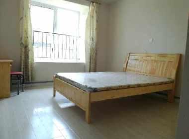 蔷薇苑 1室0厅1卫