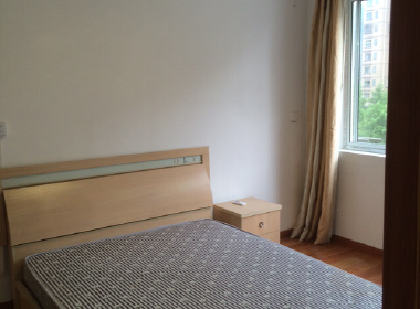 艾东小区 1室1厅1卫
