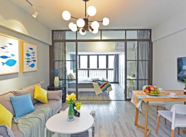 Cool·酷公寓 1室1厅1卫