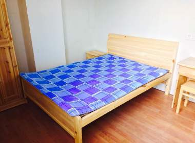 568青年公寓B组 1室0厅1卫