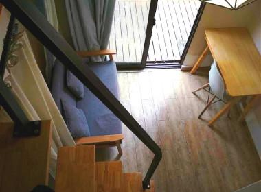 陌上青年公寓 1室0厅1卫