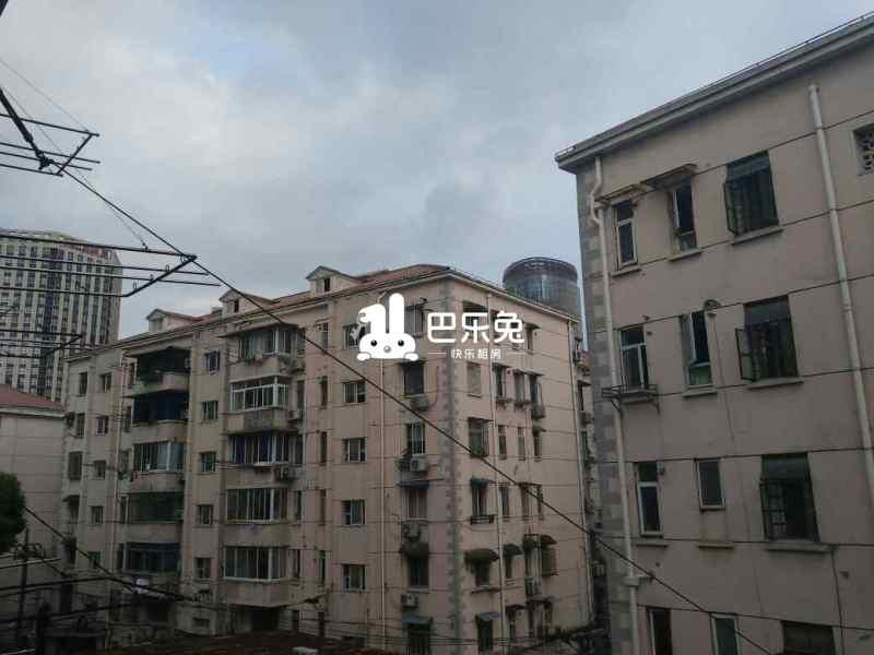 宁阳小区(华安路24弄)