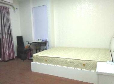 江杨南路504号(商铺) 1室0厅1卫