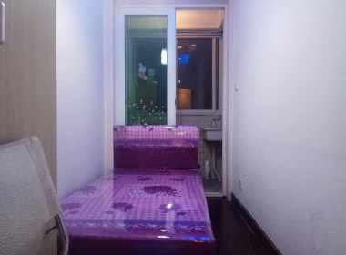 新梅共和城 1室0厅0卫