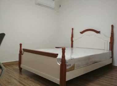莲荷国生活馆 1室0厅1卫