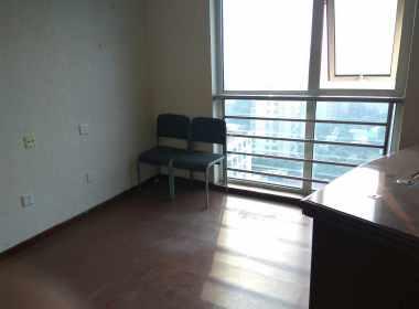 合美国际大厦(滨水动漫城) 2室1厅1卫