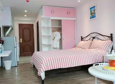 霍景添(公寓) 1室0厅1卫