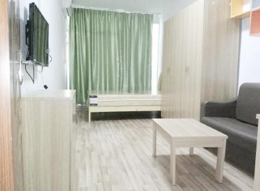 仙龙公寓 1室0厅1卫