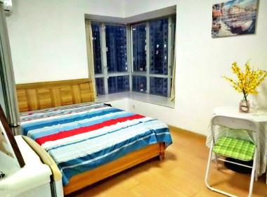 杜飞飞公寓(龙华店) 1室0厅1卫