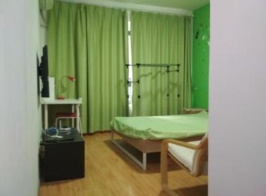 晶杰苑 1室0厅1卫