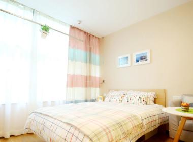 魔方公寓(闵行体育公园店) 1室0厅1卫
