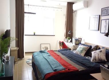魔方公寓(宁桥路店) 1室0厅1卫