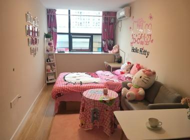魔方公寓(上海汽车城店) 1室0厅1卫