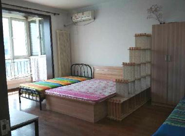 蓝天嘉园 1室0厅1卫