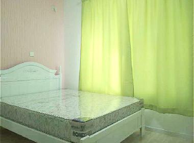 经纬学府阳光家园(经纬城市绿洲六期) 1室0厅1卫