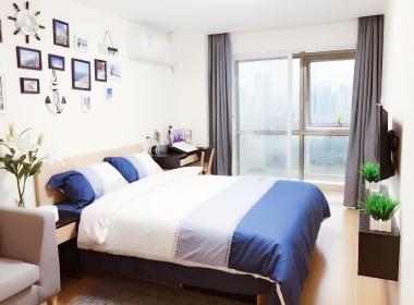 魔方公寓(科技园店) 1室0厅1卫