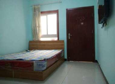 玖伍贰柒公寓 1室0厅1卫