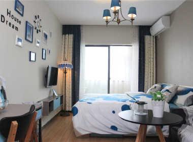 魔方公寓(客村店) 1室0厅1卫