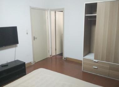 鑫安公寓 1室0厅1卫