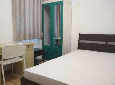 龙珠公寓 1室0厅0卫