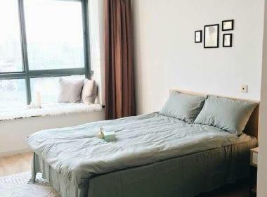 魔方公寓(金桥国际店) 2室1厅1卫