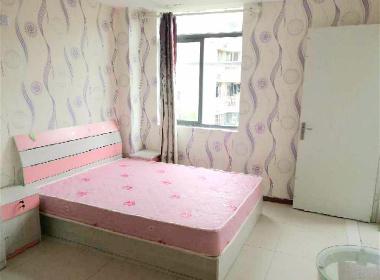 聚福公寓 1室0厅1卫