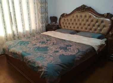 蔷薇苑 1室2厅1卫