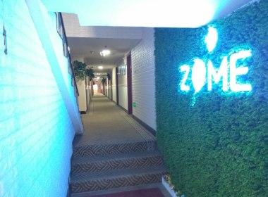 ZOME己美(西局地铁站二店) 1室0厅1卫