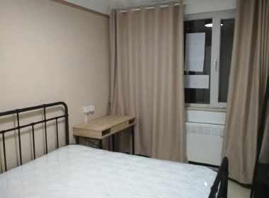 安河家园三里 1室0厅0卫