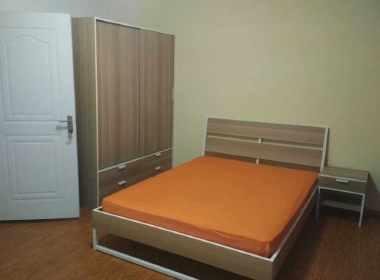 绿地蔷薇九里 1室0厅1卫