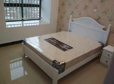 申城佳苑二期b块 1室0厅1卫