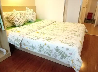 窝趣公寓(方庄店) 1室0厅1卫