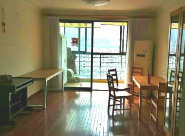 三花现代城丹桂苑 2室2厅1卫