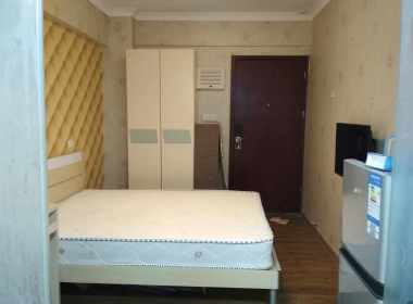 美丽家石厦公寓 1室0厅1卫
