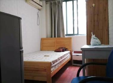 永兆豪庭东区 1室0厅1卫