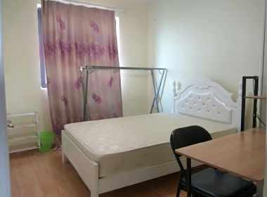 复地富顿街区 1室0厅0卫