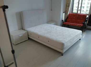 万达公寓(广富林路658弄) 1室1厅1卫