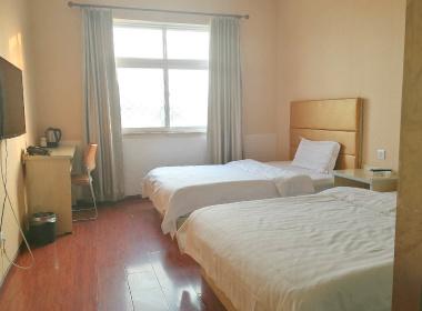 七天连锁酒店(马驹桥店B楼) 1室0厅1卫