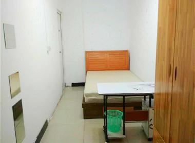大华锦绣华城4号街区(振东花苑小区) 1室0厅1卫