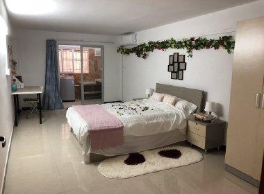 同乐公寓 1室1厅1卫