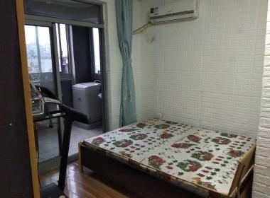 大宅风范城 1室0厅1卫