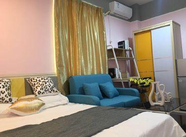洪辉公寓(上围园新村) 1室0厅1卫