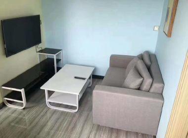 洪辉公寓(石街新村6巷) 1室1厅1卫
