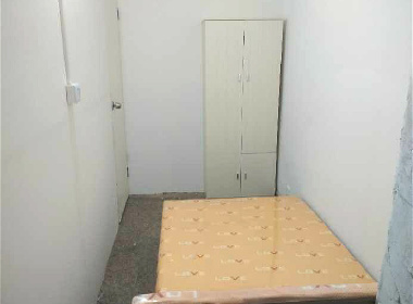 中通大厦 1室0厅0卫